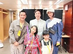 陳浩民看費玉清告別演唱會:小哥風範一直在我心中!