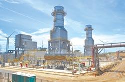 中油中部天然氣陸管動工  降大潭斷氣風險