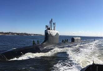 陸武器猛進 美用新潛艇不如無人艦