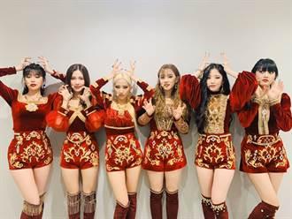 《Queendom》六組女團最後競演 演唱會級豪華舞台!