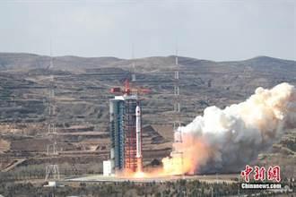 陸成功發射高分七號衛星