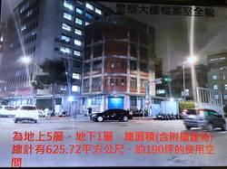 南京西路警察檔案大樓閒置?財政局允3個月內全面盤點