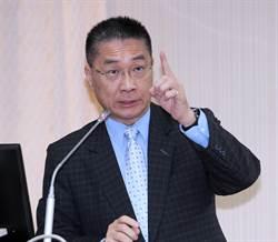 太陽花事件警方判賠百萬 徐國勇:支持警方上訴