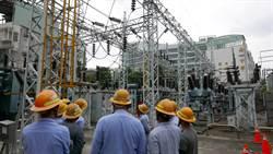 江永昌爭取改建「中和二次變電所」  預計明年5月完工
