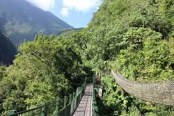 南投吊橋傳意外 太魯閣國家公園吊橋安全無虞