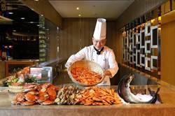 台北國際旅展周五登場 福容大飯店推優惠餐券
