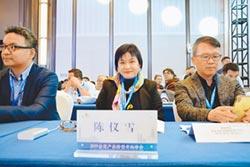 陳儀雪:轉型升級跨專利公開心魔