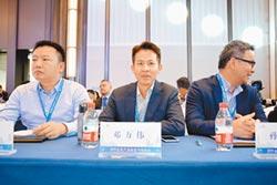 鄧萬偉:台青創業把握區塊鏈機會