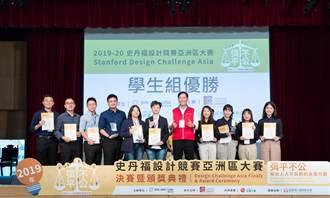台壽攜手銀享全球 亞洲區最佳長壽方案出爐