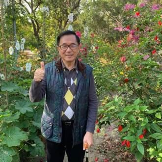 高嘉瑜籲關扁 陳水扁:原來高認為韓國瑜會當選