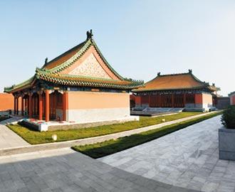 縱橫古今 隆福寺成北京新地標