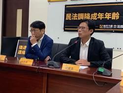 同框柯怒吼高房價 黃國昌:政黨主席皆有邀請