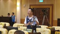 議員稱一例一休為惡法 王惠美:缺乏彈性致三輸