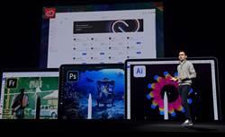 Adobe推出iPad版PS 預告明年illustrator加入