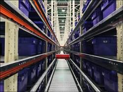 Yahoo奇摩自動化物流中心加入 雙11業績拚翻倍成長