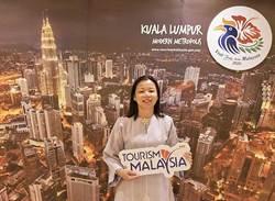 台灣赴馬旅遊人數減少 馬來西亞觀光局組團來台強力推廣