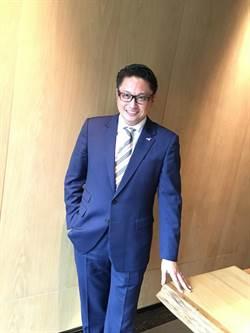 王光祥長子王雅麟 接掌三圓建設總經理