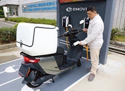 穩居商用一哥 中華eMOVING連莊郵政標案