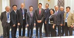 貿協赴泰出席印太商業論壇