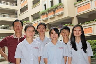 世界第一  台灣高中生發現小行星命名「 燭龍」