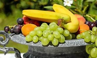 連皮吃最好!專家推這6水果
