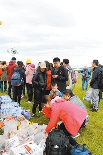 申請陸旅行證 不會註銷台灣身分