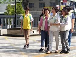 高市議會衝突事件 林宛蓉負傷控告劉德林