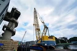 南方澳斷橋原因 月底初步報告出爐