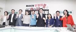 民進黨立委批對台26條:包藏禍心 禍台惠中
