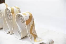 台灣陶藝界「蕨」代佳人 彭雅美再闖明年國際展