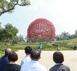 台灣燈會10縣市「燈」峰造極 飽覽城市亮點