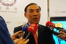台男港搶劫回台 蔡清祥:我們跟香港不一樣