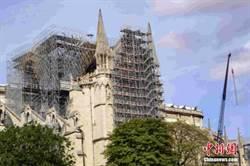 陸專家將參與巴黎聖母院修復工作