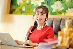 越捷航空創辦人阮氏芳邵 獲頒亞太區年度CEO代表