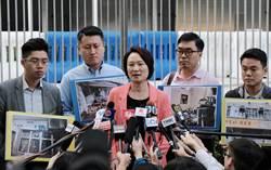 港府:區議會選舉若遇亂 已有延期投票備案