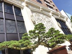百年老樹 重現中悅建築經典價值