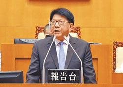 潘孟安施政報告免看稿