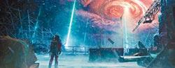 想像力是超能力 陸科幻產值爆發