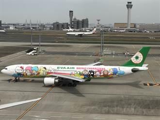 東京羽田機場6日發生停水意外