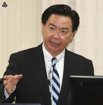加入CPTPP 吳釗燮:用科學證據處理經貿障礙