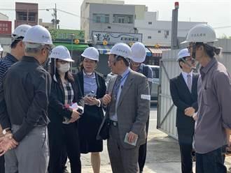 日學者看維冠大樓倒塌善後:比日本進步