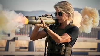 琳達漢彌頓地表最硬女戰士 《魔鬼》不用減齡特效來真的