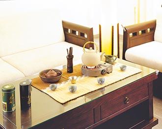 歐王伴伴爐 餐桌、茶桌上的小精靈