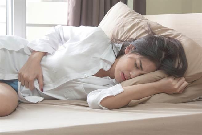 胃脹氣有3原因 醫:最慘恐是癌