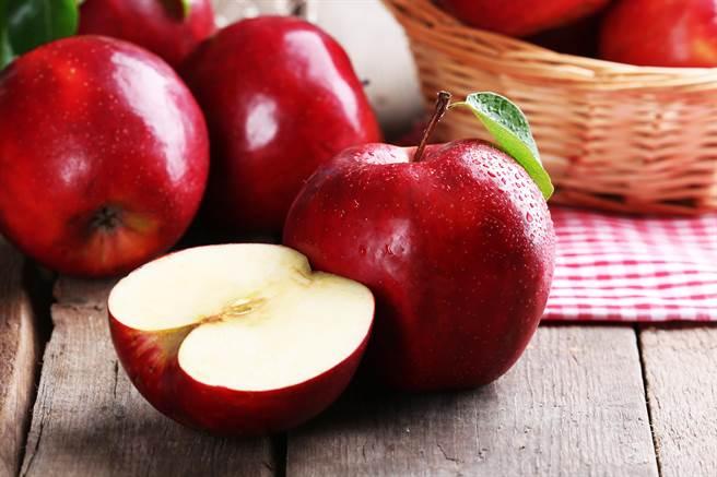 今天吃蘋果了沒? 研究曝:肺癌風險低58%