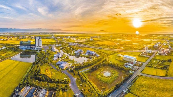 宜蘭綠舞國際觀光飯店今年旅展推出許多超值優惠。(宜蘭綠舞國際觀光飯店提供)
