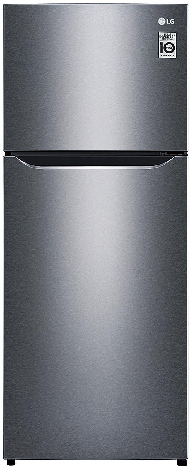 全國電子的LG 186L雙門變頻冰箱,原價1萬3900元,特價1萬2510元,加贈全國電子獨家好禮,7日前限量100台。(全國電子提供)