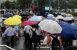 東北季風下午增強 東北部局部大雨