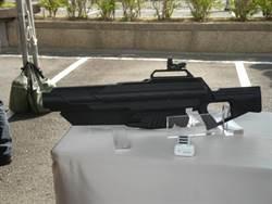 國安局展示大選維安裝備  造勢將出動空拍機干擾槍