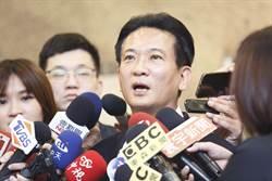 林俊憲質疑 韓國瑜逼台肥借款